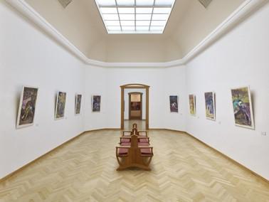 Osthaus Museum Maki Na Kamura Ausstellung