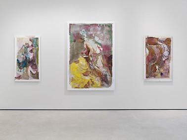 Maki Na Kamura, Setareh Gallery